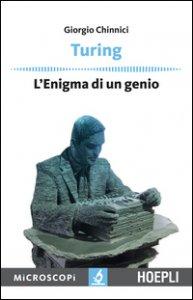 Copertina di 'Turing. L'enigma di un genio'