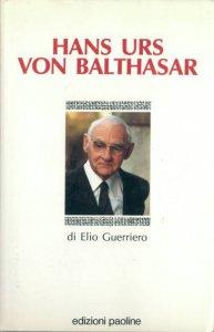 Copertina di 'Hans Urs von Balthasar'