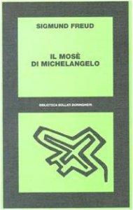 Copertina di 'Il Mosè di Michelangelo'