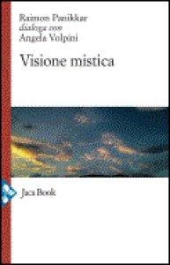 Copertina di 'Visione mistica'