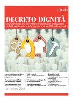 DECRETO DIGNITA' - AA.VV.