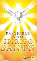 Preghiere allo Spirito Santo