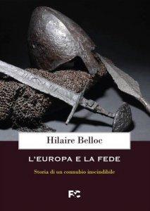 Copertina di 'L'Europa e la fede'