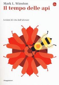 Copertina di 'Il tempo delle api'