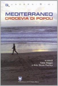 Copertina di 'Mediterraneo crocevia di popoli'