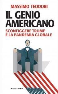 Copertina di 'Il genio americano'