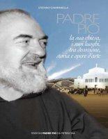Padre Pio - Campanella Stefano