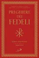 Preghiere dei fedeli - Monache Agostiniane