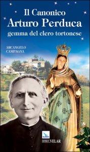 Copertina di 'Canonico Arturo Perduca'
