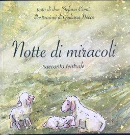 Copertina di 'Notte di miracoli'