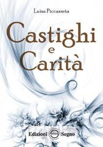 Copertina di 'Castighi e Carità'