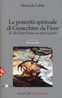 Opera omnia vol.28 - Henri de Lubac