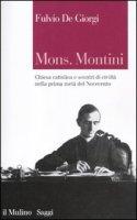 Mons. Montini - De Giorgi Fulvio