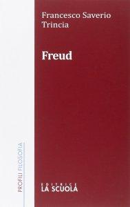 Copertina di 'Freud.'