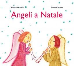 Copertina di 'Angeli a natale'