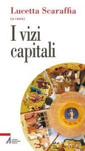 Copertina di 'I vizi capitali'