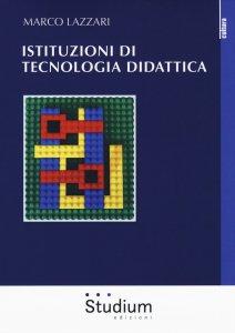 Copertina di 'Istituzioni di tecnologia didattica'