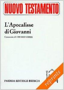 Copertina di 'L'Apocalisse di Giovanni'