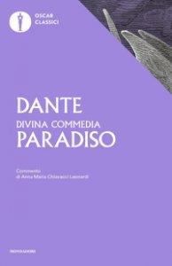Copertina di 'La Divina Commedia. Paradiso'