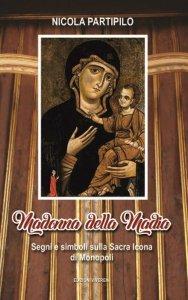 Copertina di 'Madonna della Madia'