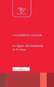 Copertina di 'Le figure del femminile in Levinas'