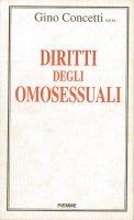 Diritti degli omosessuali - Gino Concetti
