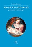 Natività di scuola lombarda - Marelli Piero