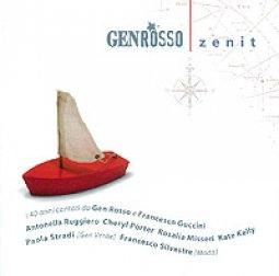 Copertina di 'Zenit'