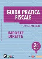 Guida Pratica Fiscale Imposte Dirette 2A/2018 - Studio Associato CMNP