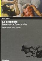La preghiera - Karl Barth