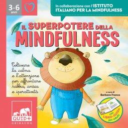 Copertina di 'Il superpotere della mindfulness'