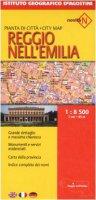 Reggio nell'Emilia 1:8.500