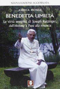 Copertina di 'Benedetta umiltà'