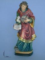 Statua Santo Stefano di  su LibreriadelSanto.it