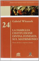 La Famiglia - Witaszek Gabriel