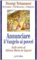 Annunciare il vangelo ai poveri. Sulle orme di Alfonso Maria de Liguori