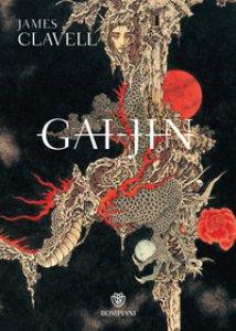 Copertina di 'Gai-jin'