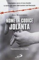 """Nome in codice """"Jolanta"""" - Anna Mieszkowska"""