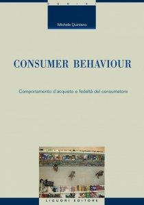 Copertina di 'Consumer Behaviour'
