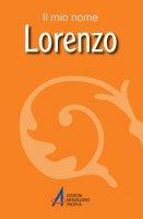 Lorenzo - Fillarini Clemente, Lazzarin Piero