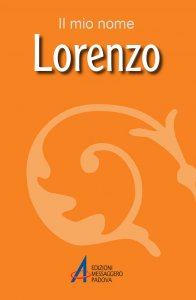 Copertina di 'Lorenzo'