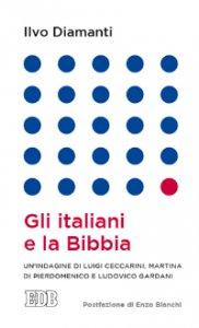 Copertina di 'Gli italiani e la Bibbia'