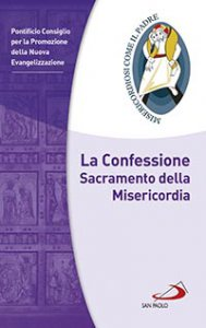 Copertina di 'La Confessione'