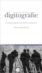 Copertina di 'Digitografie'