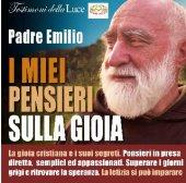 i miei pensieri sulla gioia  + CD - Cucchiella padre Emilio