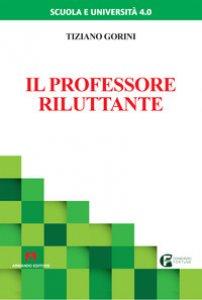 Copertina di 'Il professore riluttante'