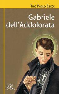 Copertina di 'Gabriele Dell'Addolorata. Una resa senza condizioni'