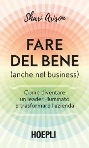 Copertina di 'Fare del bene (anche nel business)'