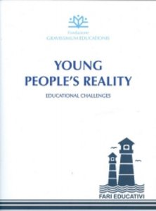 Copertina di 'Young people's reality'