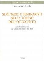 Seminario e seminaristi nella Torino dell'Ottocento